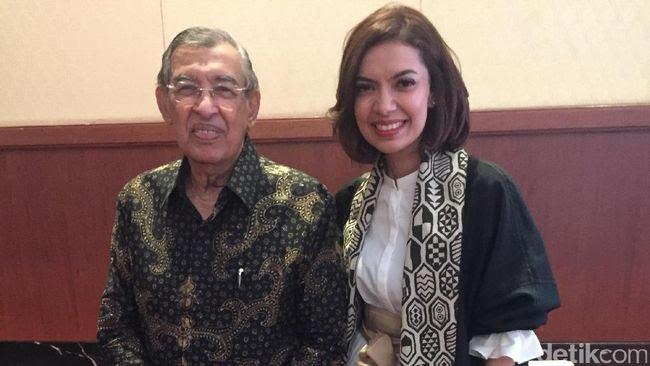 Najwa Shihab & Quraish Shihab